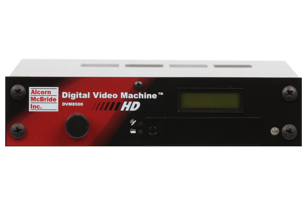 Digital Video Machine HD (DVM8500-AB)