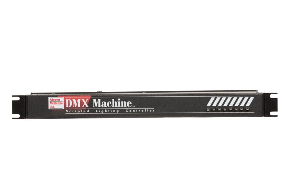 dmxmachine